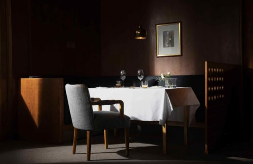 Ilse Crawford refreshes Aino and Alvar Aalto's iconic Savoy restaurant