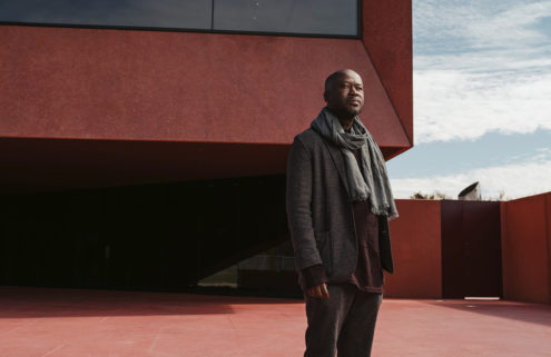 Get to know Sir David Adjaye's touchstone projects