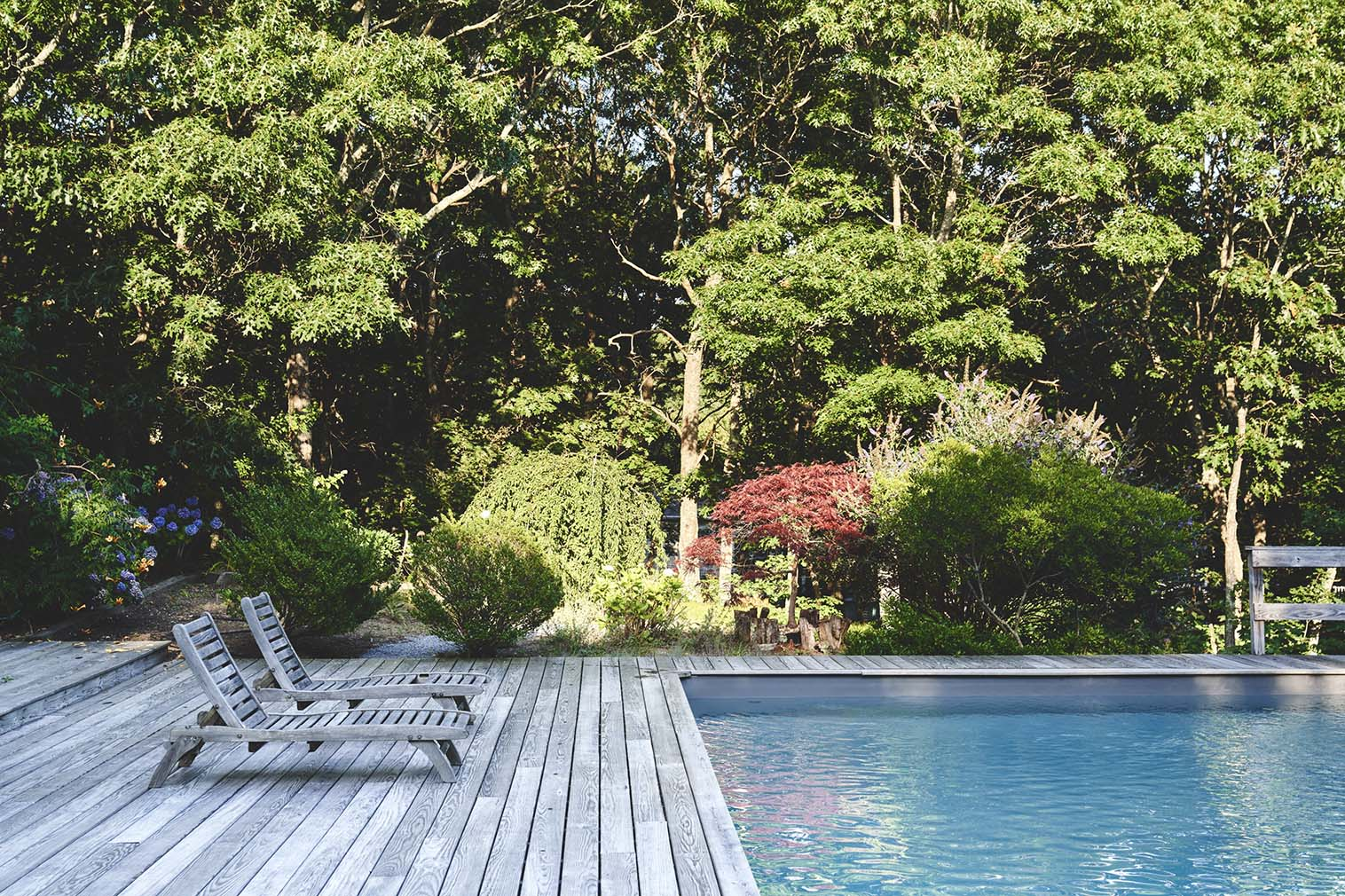 THE TREEHOUSE in East Hampton
