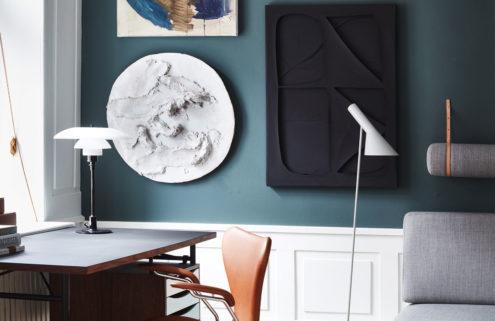 Copenhagen's The Darling immerses guests in Danish design