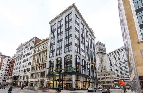 Take a virtual tour of Albert Kahn's Detroit