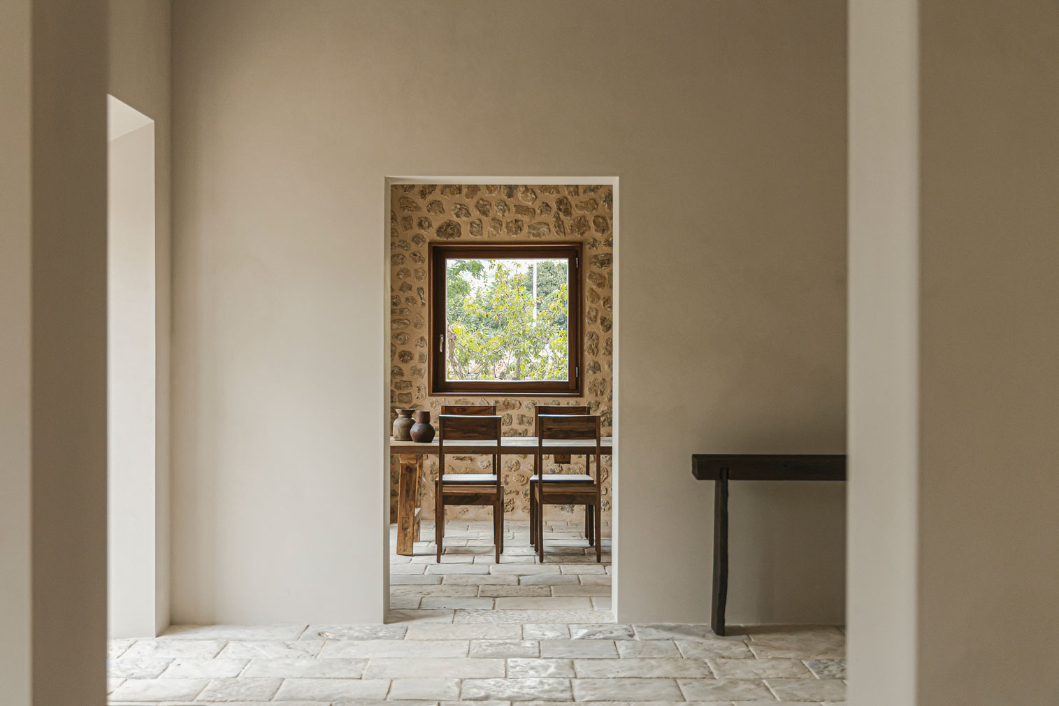 Can Gaspar brings Scandinavian minimalism to Mallorca
