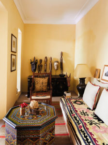 'More than Just a House': Alex Eagle takes us inside the home of Portia Alen-Buckley