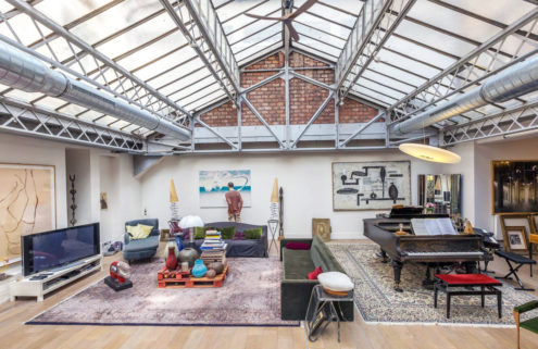 Exceptional Paris properties on the market right now