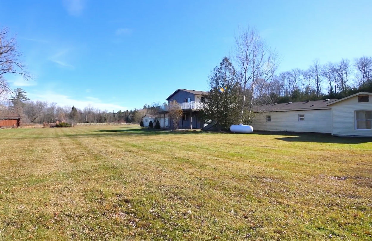 Schitt's Creek motel lists for $2m