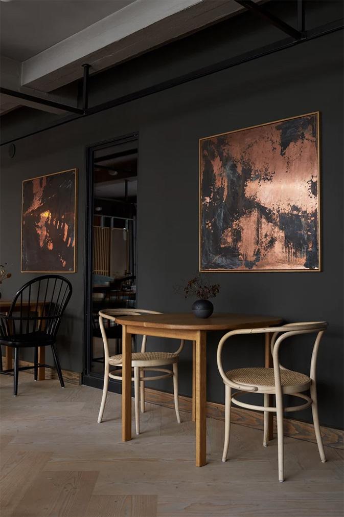 Copenhagen's two Michelin-star restaurant Kadeau gets a refresh
