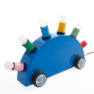 Car lamp by Pariano Angelantonio