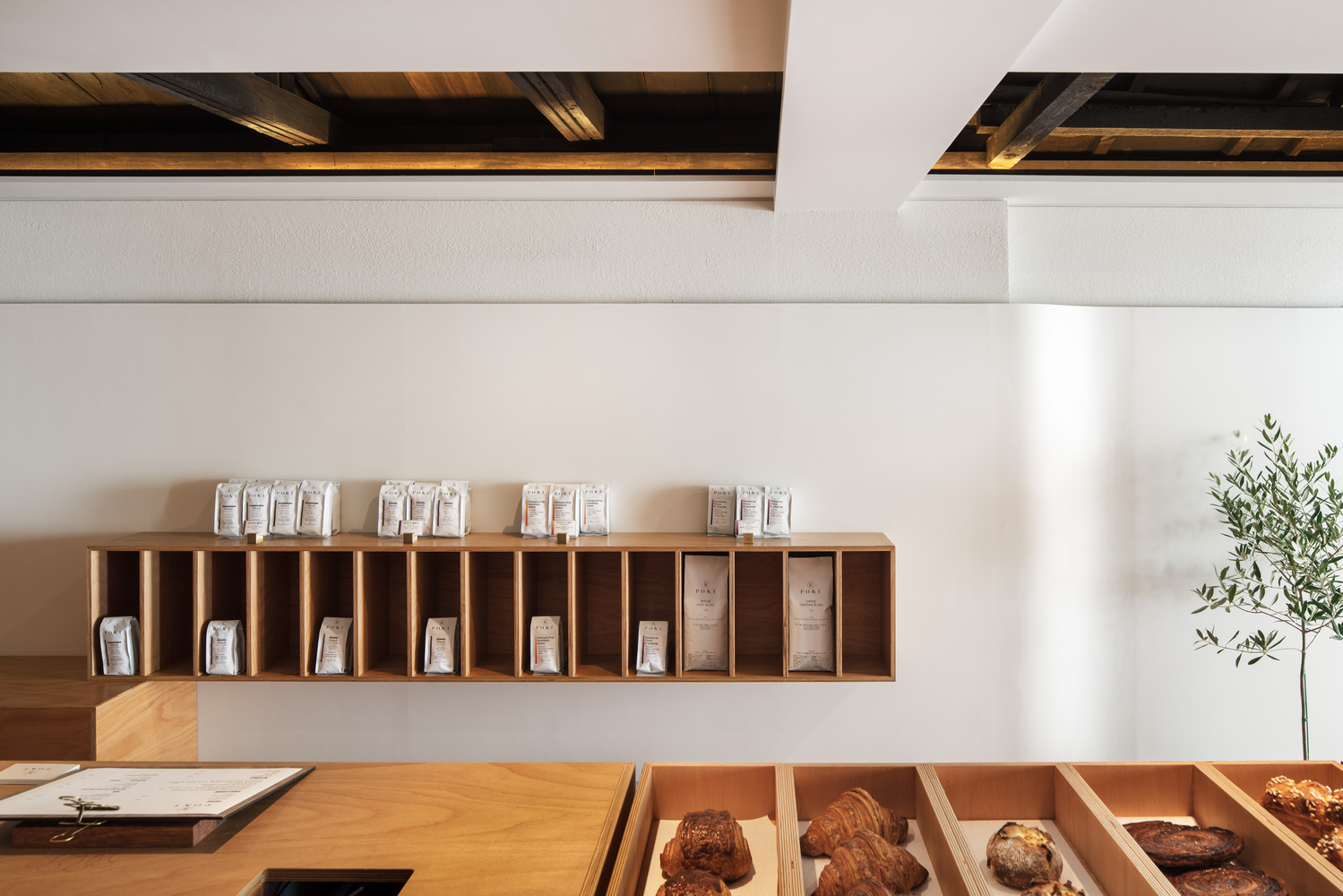 Seoul's PONT café is a railway office turned coffee shop