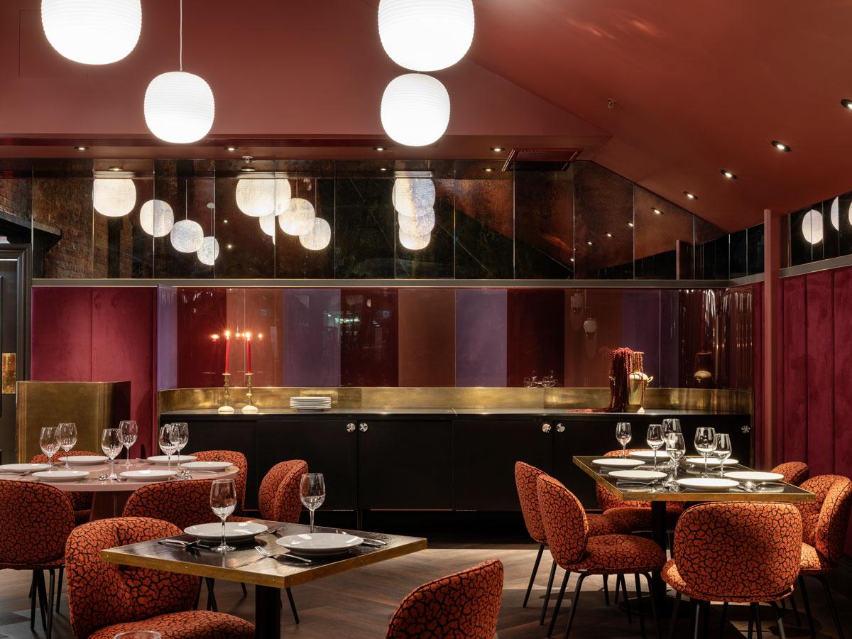 Wellington's Naumi Studio Hotel is a joyful pattern overload