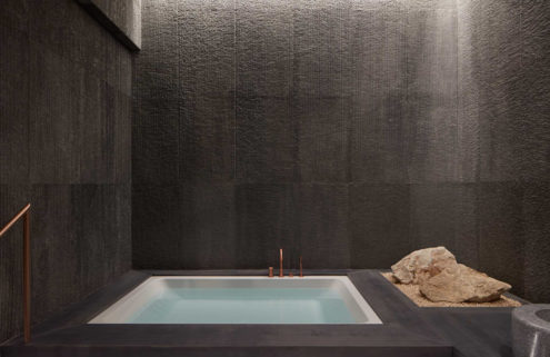 Sensasia Stories is a minimalist spa in Dubai