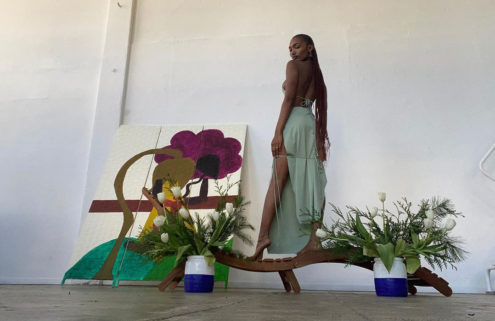The Spaces Selects: 5 inspiring creatives to follow on Instagram