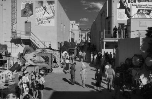 How David Fincher's 'Mank' emulated Hollywood's Golden Era