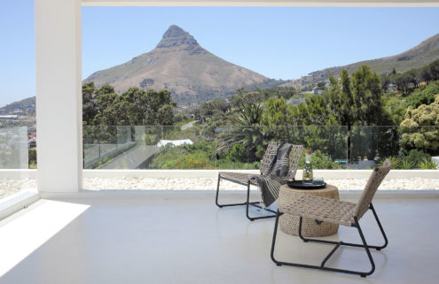 Four private spaces to stay in South Africa