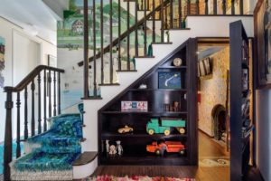 Jimmy Fallon lists his enormous and extremely quirky New York apartment