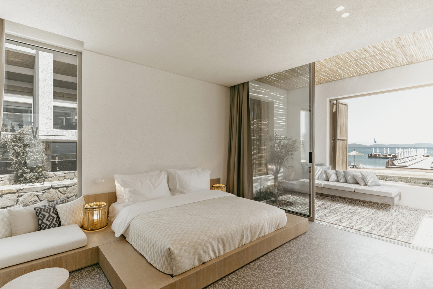 Bodrum's Voyage Torba Hotel is a calm counterpoint to Turkey's mega resorts