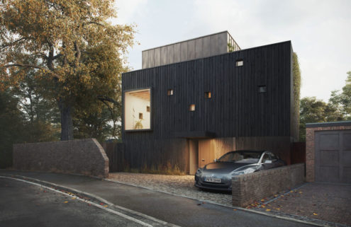 7 London eco-homes on the market right now