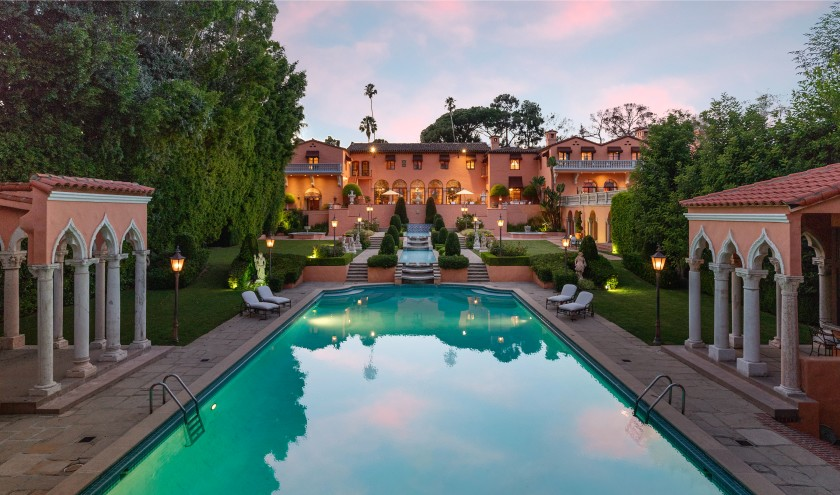 Beverly House for sale in Los Angeles