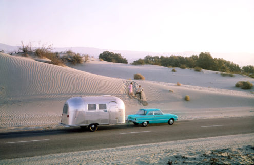 'Alumination' explores the lasting legacy of the Airstream trailer