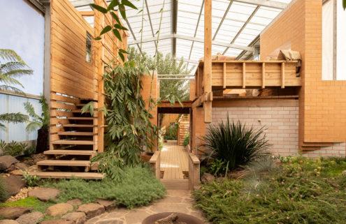 10 architectural retreats in Victoria's countryside