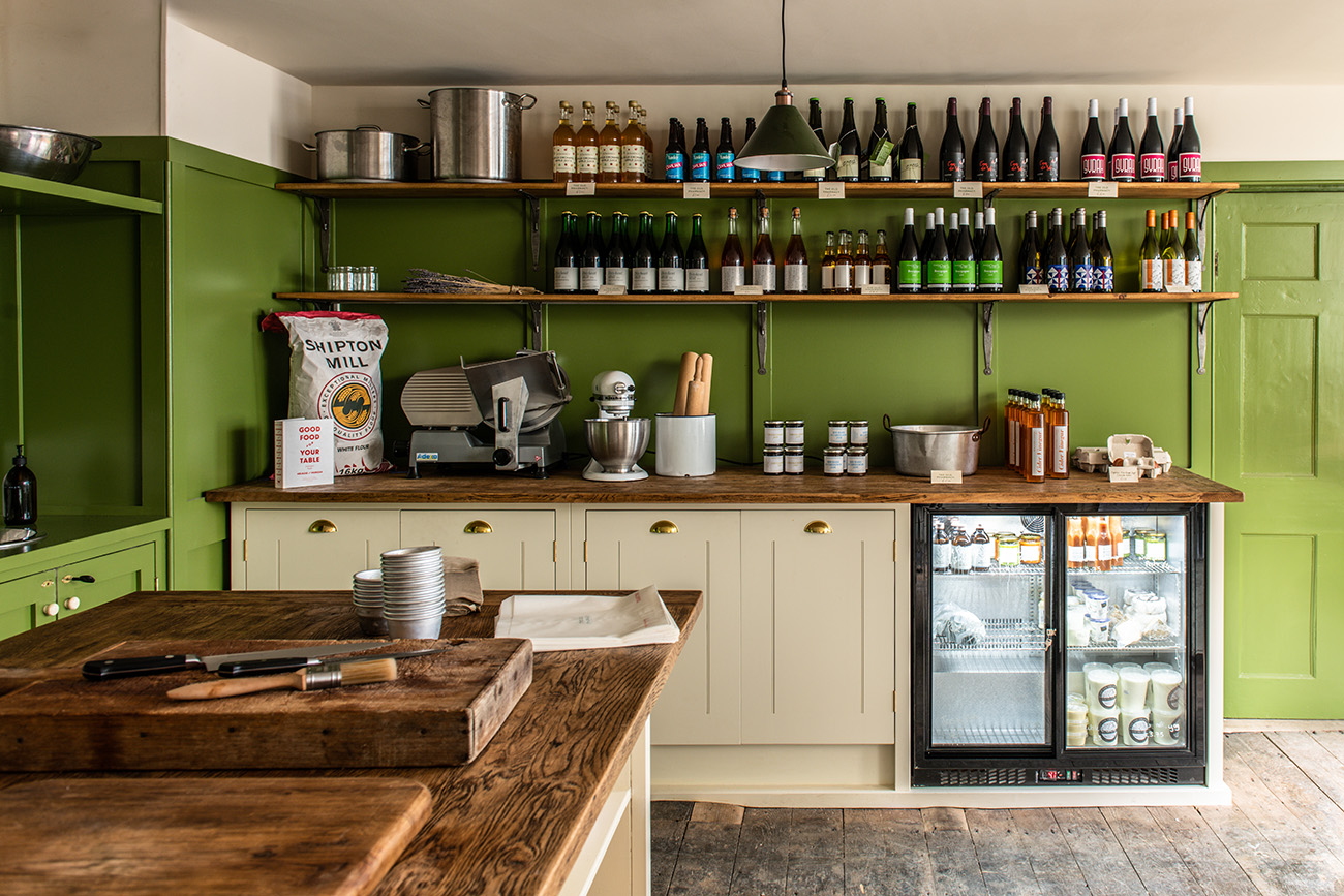 The British Standard by Plain English kitchen