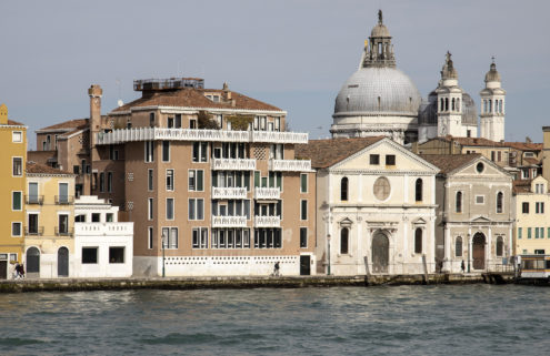 Explore Modern Venice with this alternative architecture guide