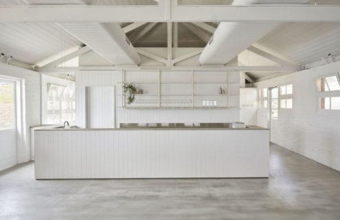 Minimalist kitchens on Pinterest to inspire your make-under