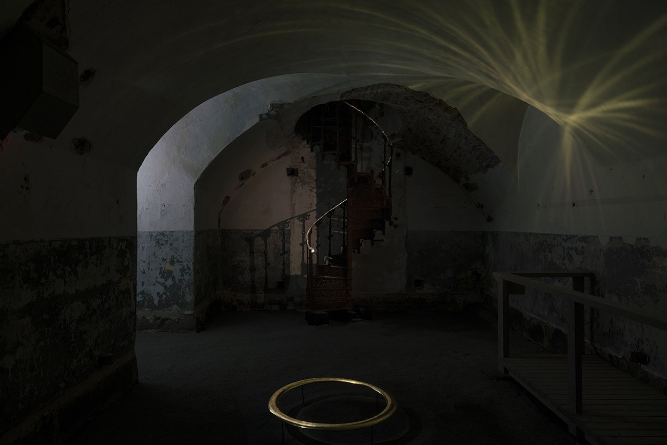 Maaria Wirkkala, Not So Innocent, 2021 © Maija Toivanen Ham Helsinki Biennial 2021