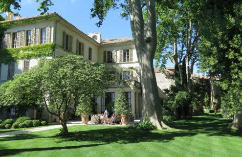 Provence hotel La Divine Comédie is all about the unexpected