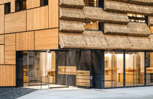 Kengo Kuma in focus: discover the Olympic Stadium architect's landmark projects