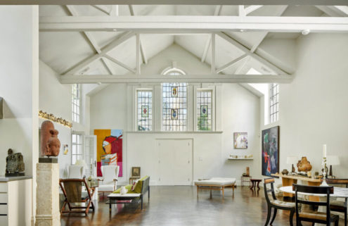 5 striking church conversions for sale in London