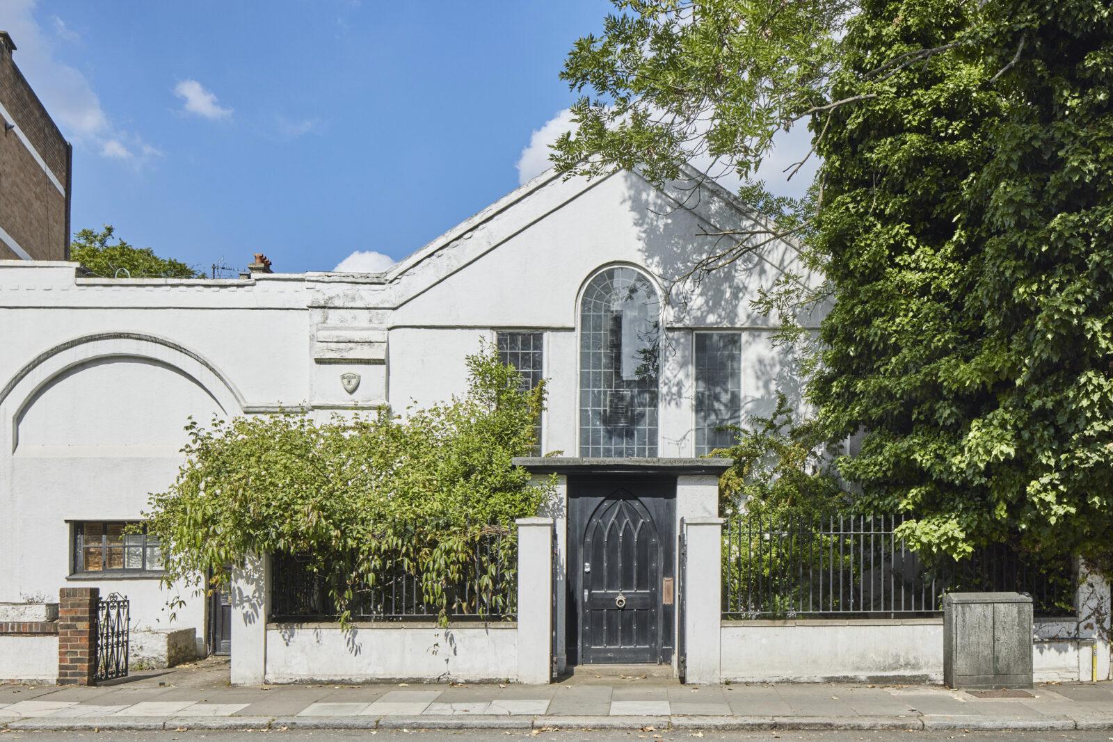 Gunter Grove London SW10 £3,250,000 Freehold