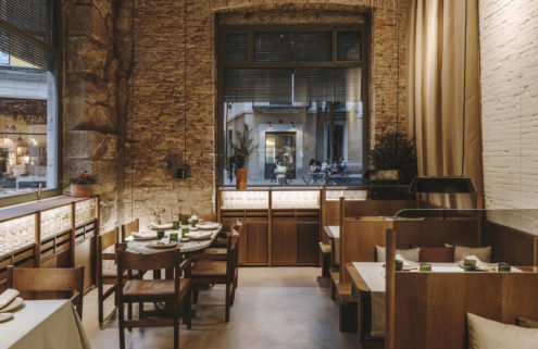 The Roca brothers' new Girona restaurant feeds our hunger for 'normal' life