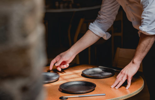 Sachi showcases Japanese tradition – with a hint of Nordic flavour