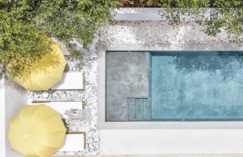 Instagram favourite Villa Ostuni is for sale in Puglia