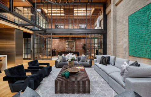 A sweeping warehouse conversion asks for $6.5m in San Francisco