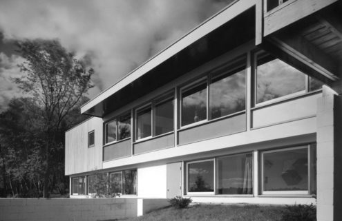 This new film and book explore the midcentury community that fell for Marcel Breuer