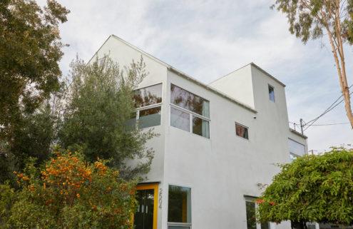 Architect Emily Jagoda lists her LA house for $2.2 million