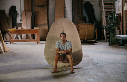 How I work: artist Mircea Anghel