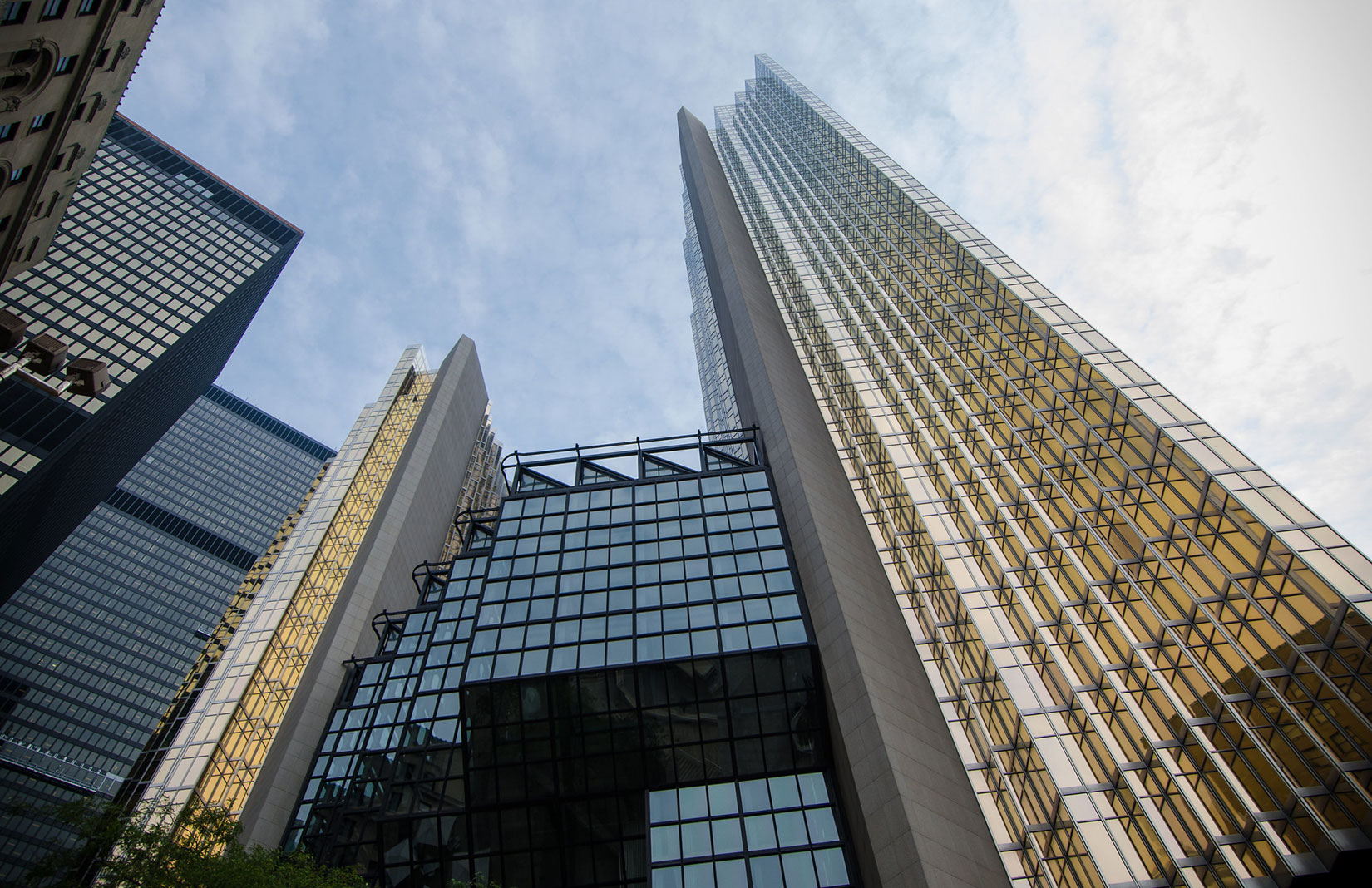 RBC Plaza in Toronto is for sale