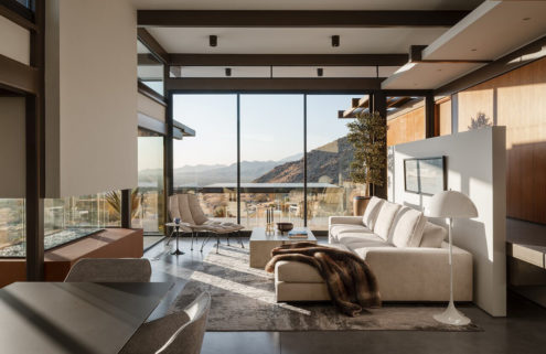 We round up 6 modern California properties up for sale