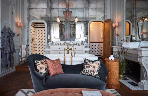 Soho House makes its long-awaited Paris debut