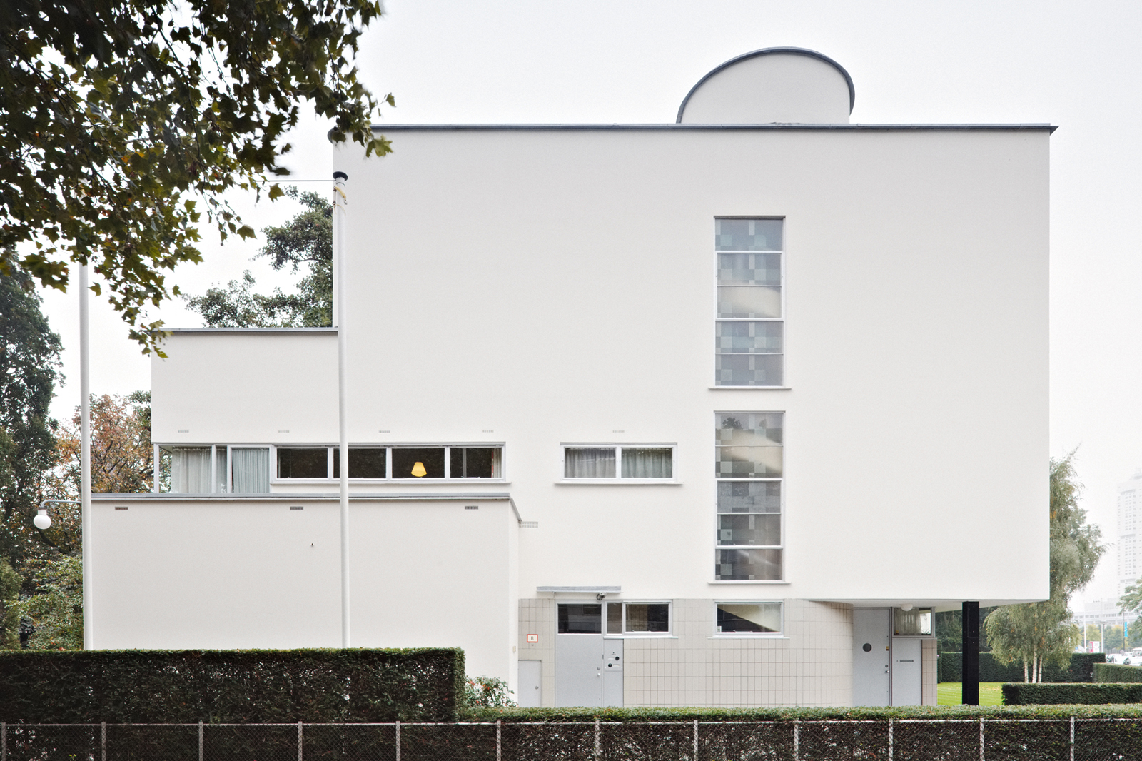 Sonneveld House in Rotterdam, Netherlands