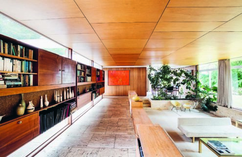 The Modern House publishes its first book of trade secrets