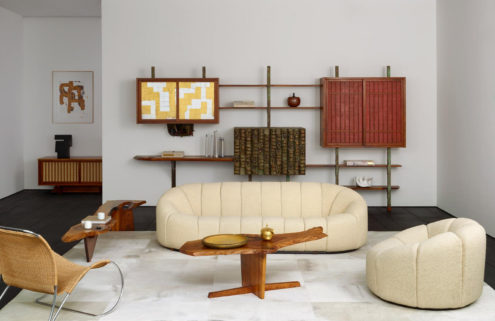 Brussels gallery New Hope celebrates 20th-century design