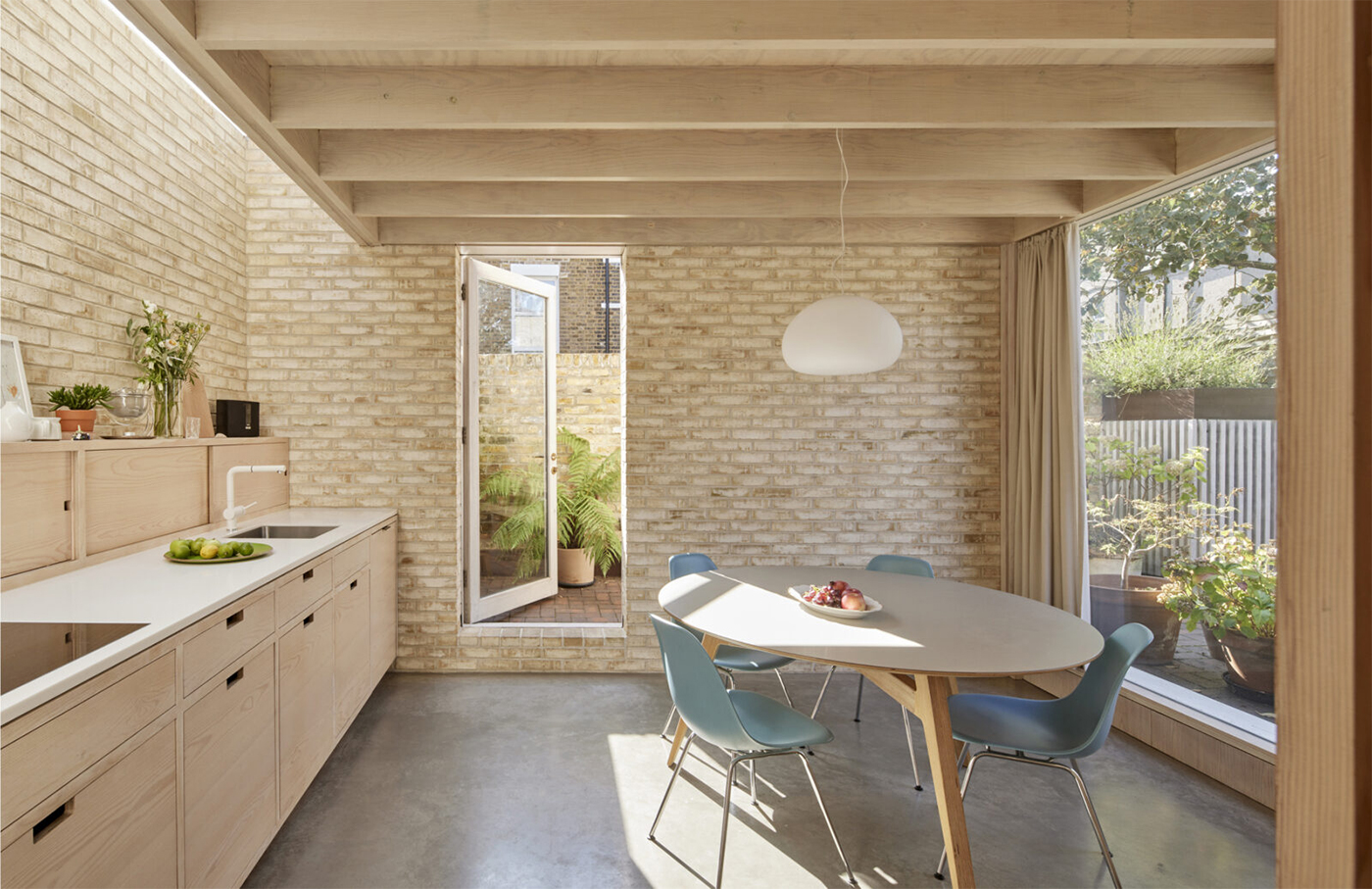 Pocket House for sale in London
